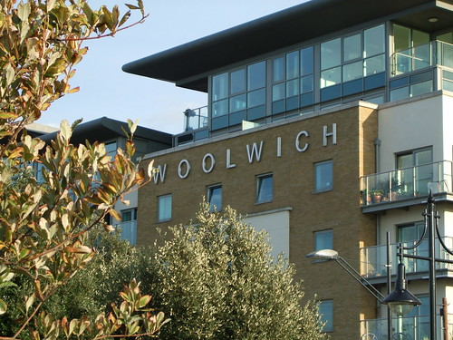 Woolwich!