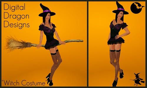 Halloween Costumes #1