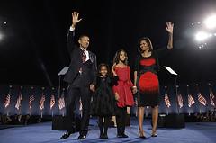 Barack Obama 44th President of The United Stat...