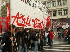 04 Protest in Athens