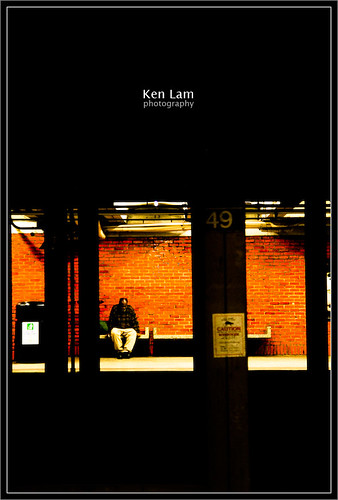 New York Underground - Ken Lam photography by you.