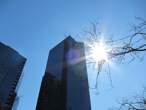 The Sun & Sky @ Wall Centre Picnic