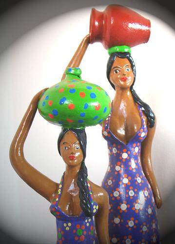 Minhas Bonecas por Cristiane Ribeiro.