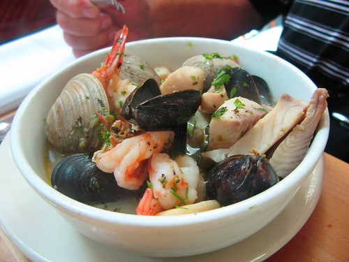 Umberto's Clam House, Bronx NY by you.