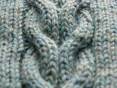 Cable Closeup