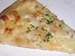 Enzo's Clam Pizza