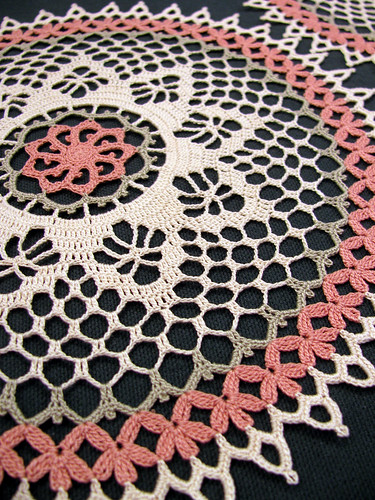 French-Doily