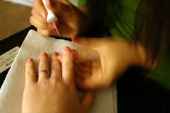 Jinda's nail salon