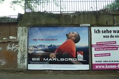 What happened to Marlboro Man?