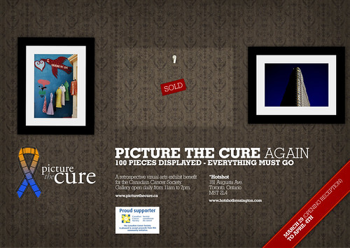 Picture the Cure Again