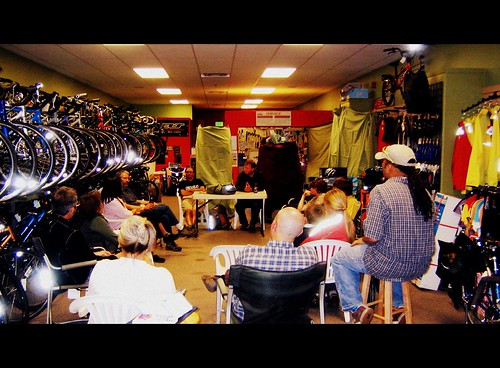 Bike Commuter Forum