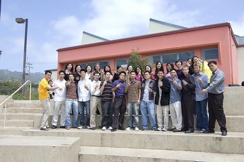 Kairos 2 Group Photo 2