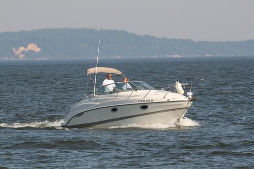 Boat Portrait #3