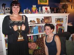dodecathelon winners