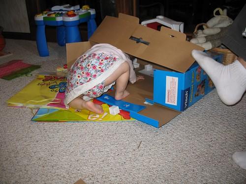 Box Toy