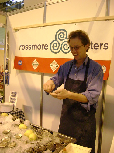 Rossmore Oysters