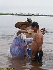 Oferenda nas Águas 80