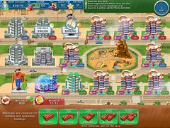 Hotel Mogul: Las Vegas game screenshot
