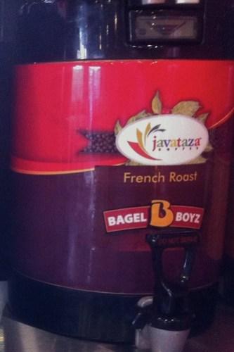 06.18.2011 Bagel Boyz