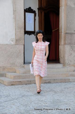 La dolce vita Dress