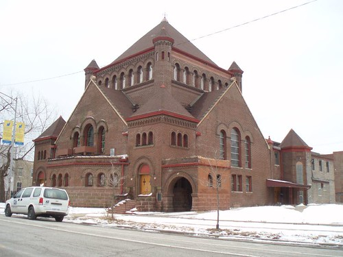 South side church