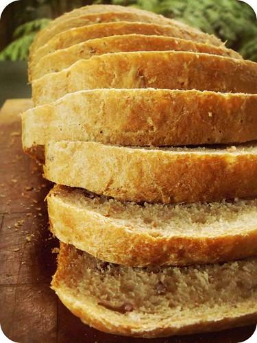 Multigrain Bread Extraordinaire II