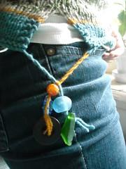 Elinor beads