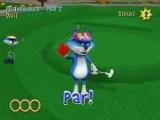 Golf para Ordenador