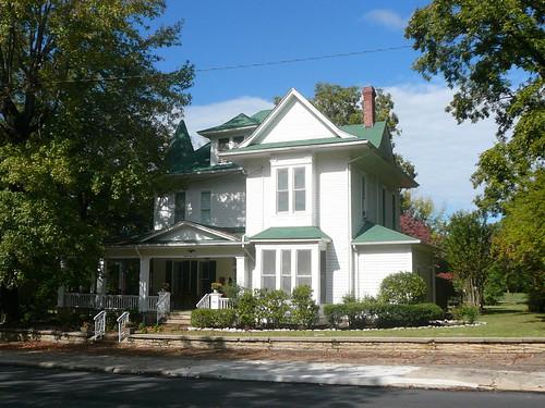 J. B. Fitzhugh House - 1884