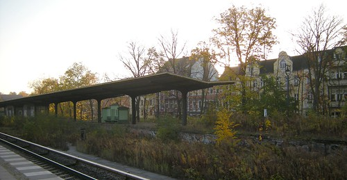 Bahnhof Berlin-Zehlendorf 3