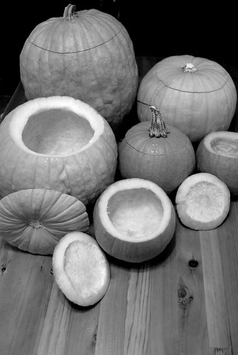 ready to carve