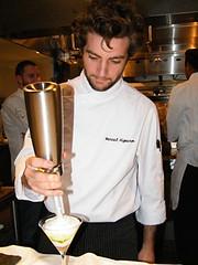 Chef Marcel Vigneron, MyLastBite.com