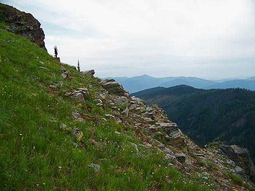 Big Hole Peak