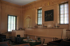 Philadelphia - Old City: Independence Hall - C...