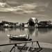 Kuching, Sarawak (Borneo) Malaysia - Kuching Waterfront by YYZDez