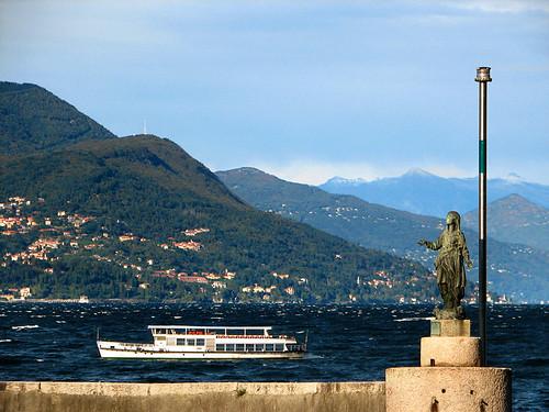Lake Maggiore by you.