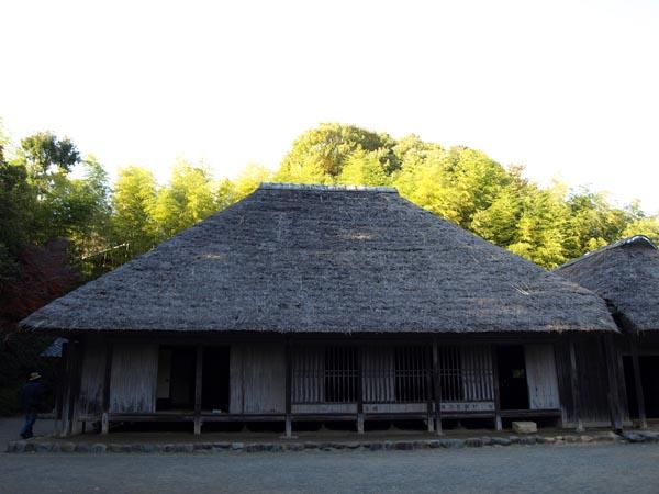 日本民家園_111