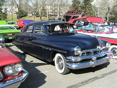 1951 Monarch