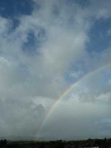 Rainbow 9 May