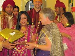 Manjit & Susan