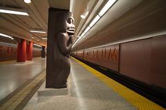 TTC Museum Station