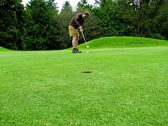"Ambleside Par 3 - ""F*ck Scores, Make Golf..."