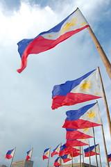 Philippine Flags