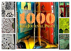 1000 Artist Journal Pages with my Pages