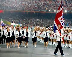Delegação Britânica