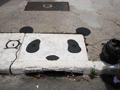 Panda por SAO!