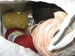 Gift1 - Yarn
