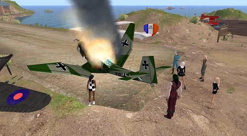 precision landing
