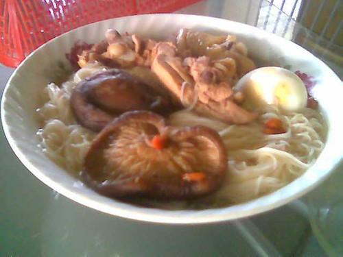STP's longevity noodles 2008