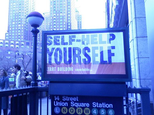 Self-Help...Yourself